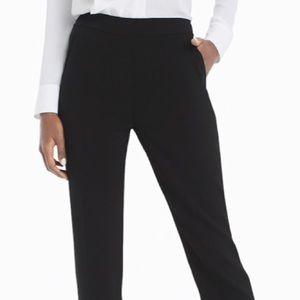 White House Black Market Pants - NWT White House Black Market Tux Pants